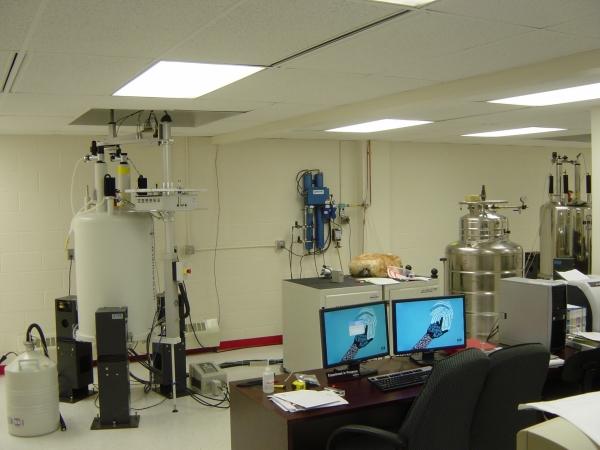 NMR Room