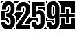 3259+