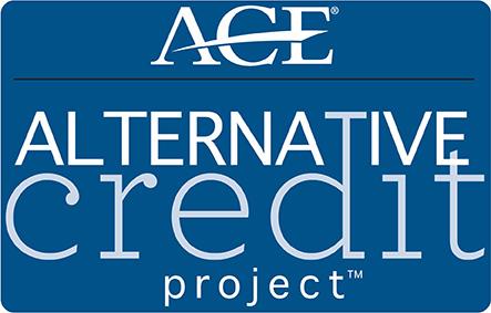 ACE Alternative Credit Project