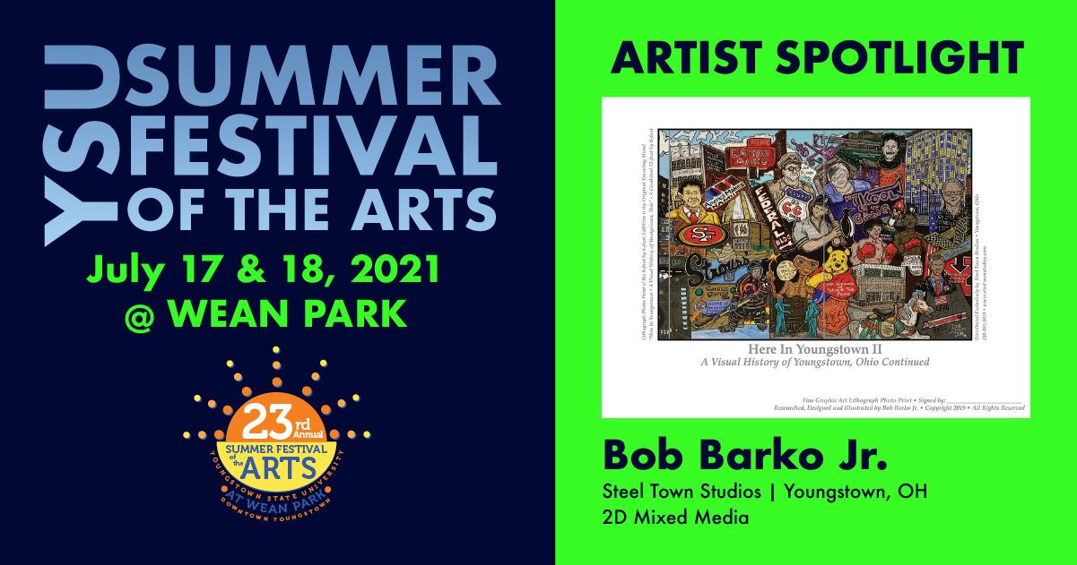 Bob Barko Jr
