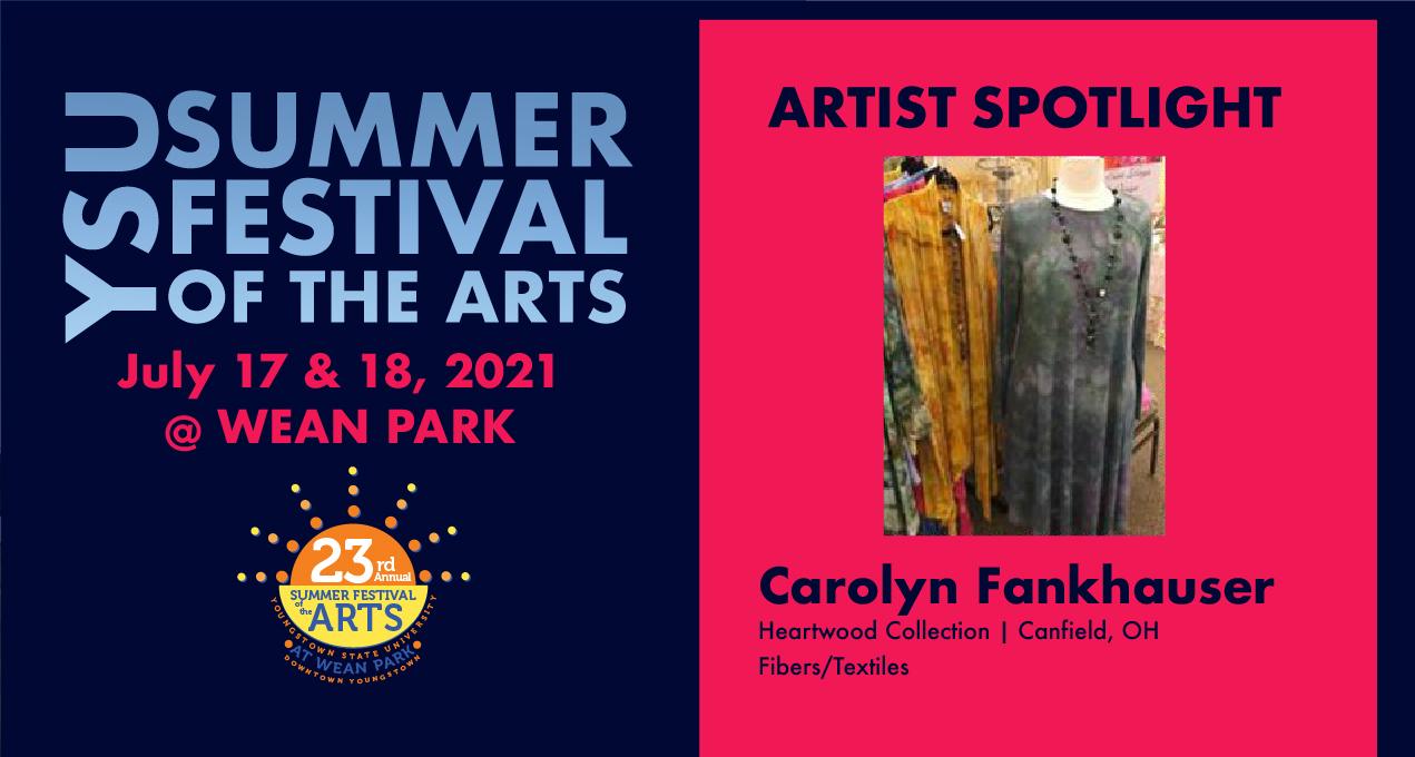 Carolyn Fankhauser