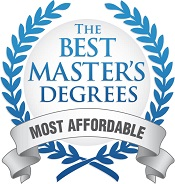 YSU selected as having the best online master's degrees by Most Affordable