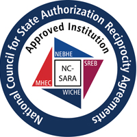 YSU is a member of the National Council for State Authorization Reciprocity Agreements