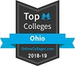 YSU ranked one of best online colleges in Ohio.