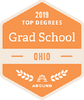 YSU named Top Degrees Grad School in Ohio 2019