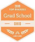 YSU named Top Degrees Grad School in Ohio 2019
