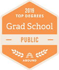 YSU named Top Degrees Public Grad School 2019
