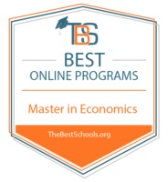 YSU's online Financial Econ program selected one of the best.