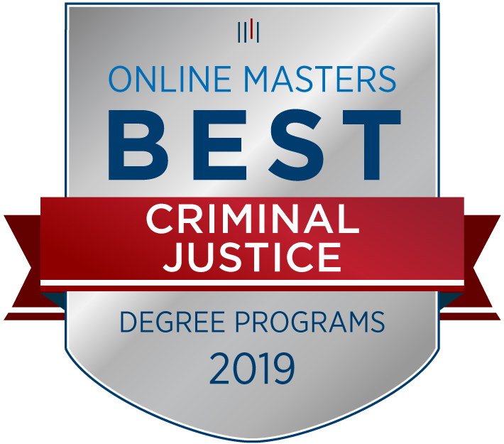 YSU's Online MSCJ named best degree programs for 2019
