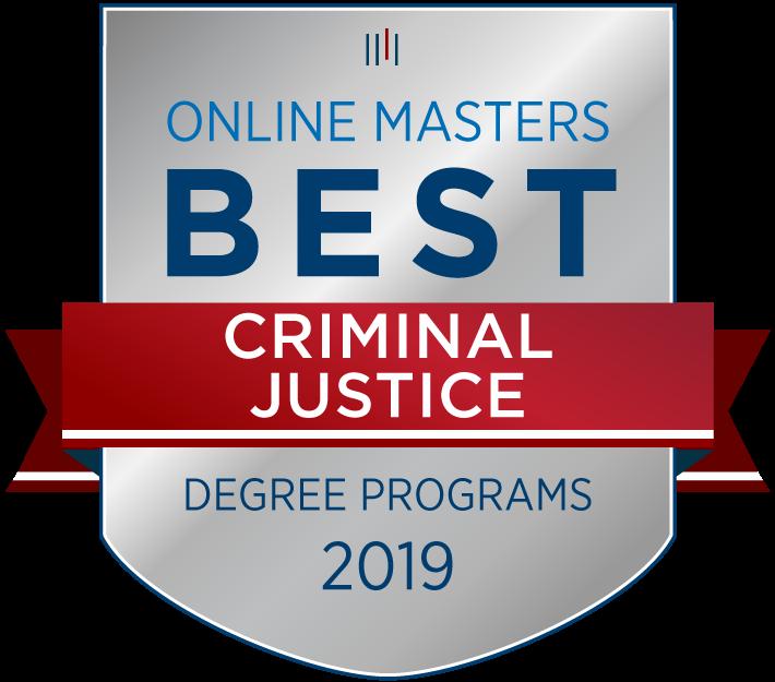 YSU's Online MSCJ named best degree programs for 2019
