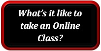 What's it like taking online classes?