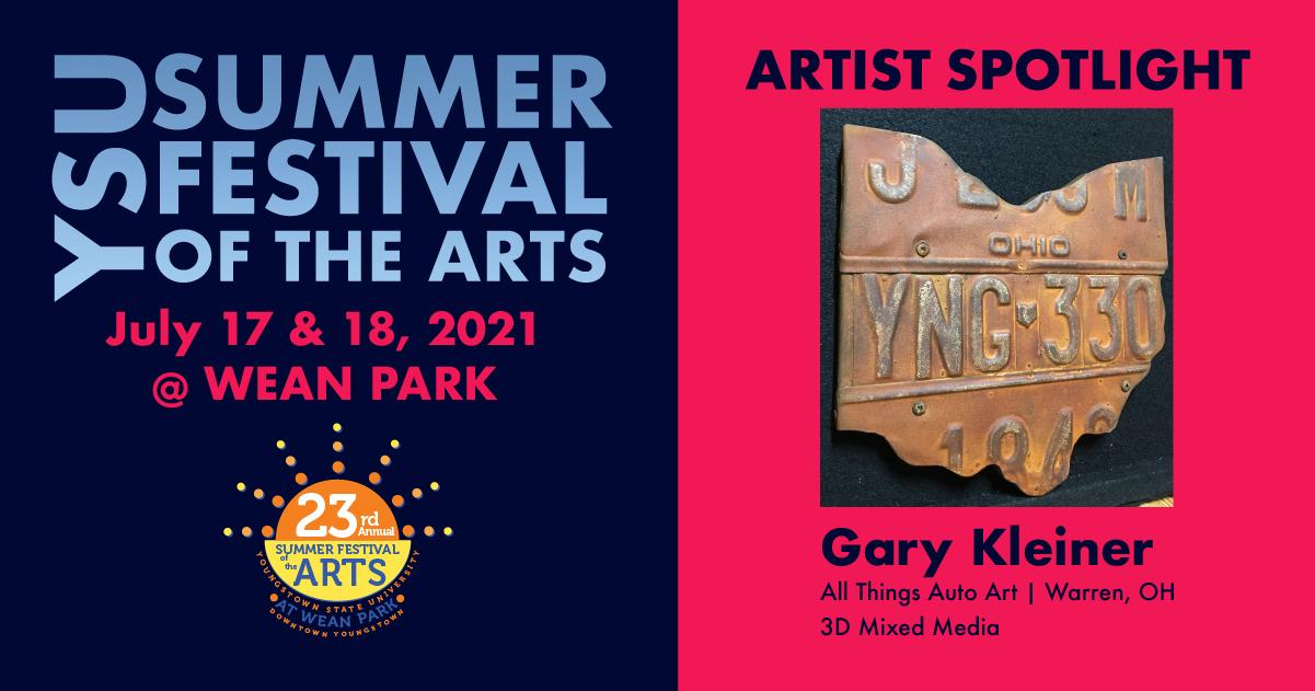 Gary Kleiner