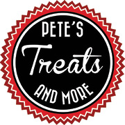 Pete's Treats and More logo