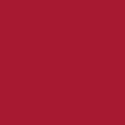 Red Syringe