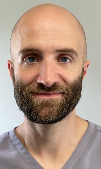 Dr. Adam Kagarise