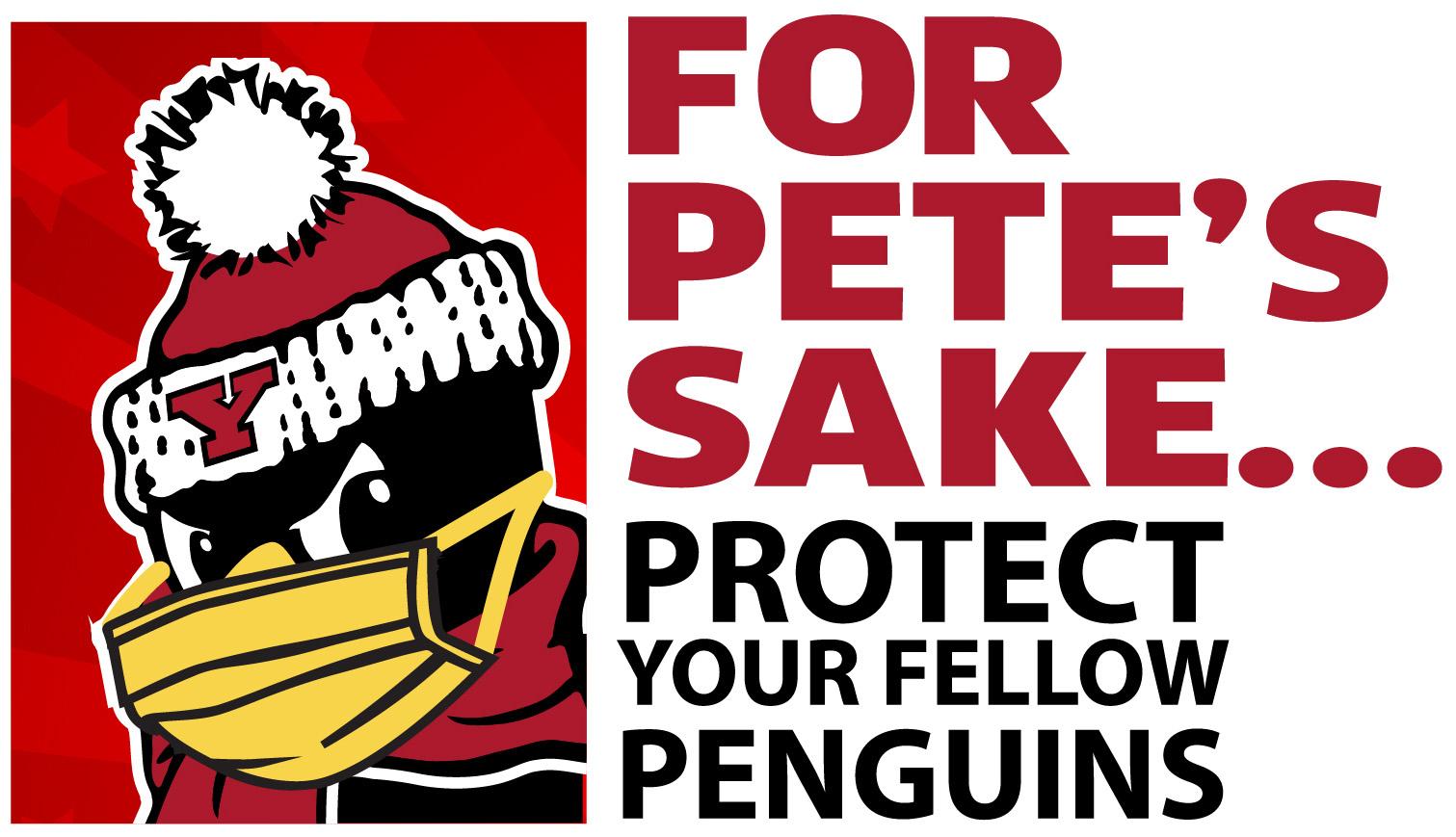 For Pete's Sake Logo