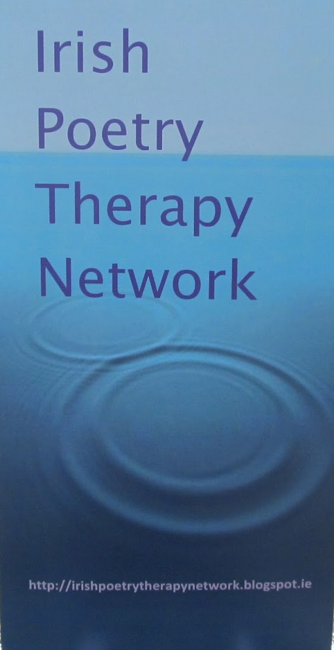 Irish Poetry Therapy Network Graphic