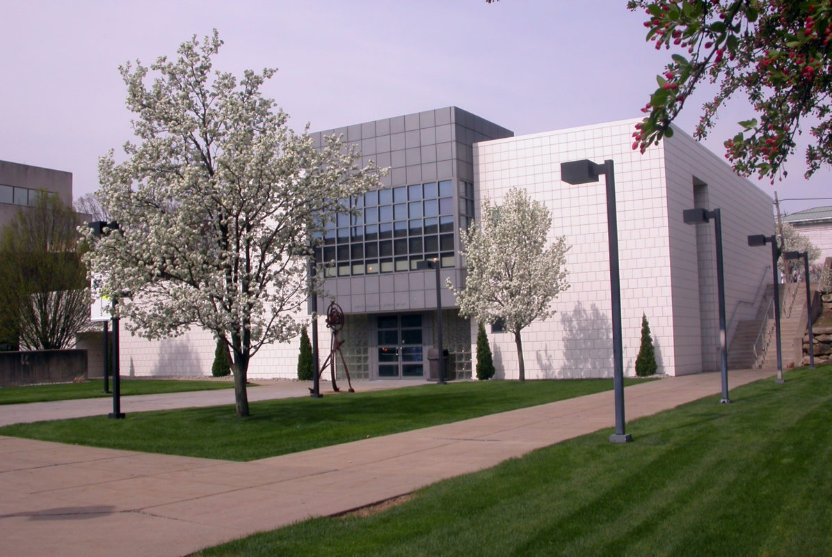 McDonough Museum