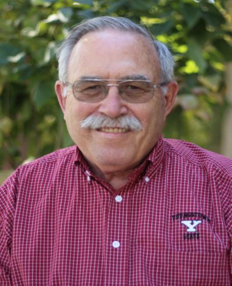 Ron Shaklee