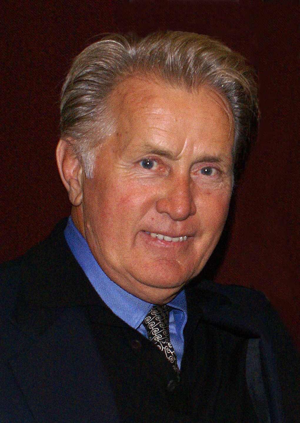 featuring multi-award winning actor and social activist Martin Sheen.