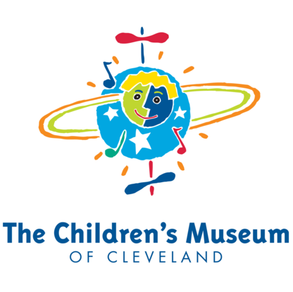 The Children's Museum of Cleveland Graphic