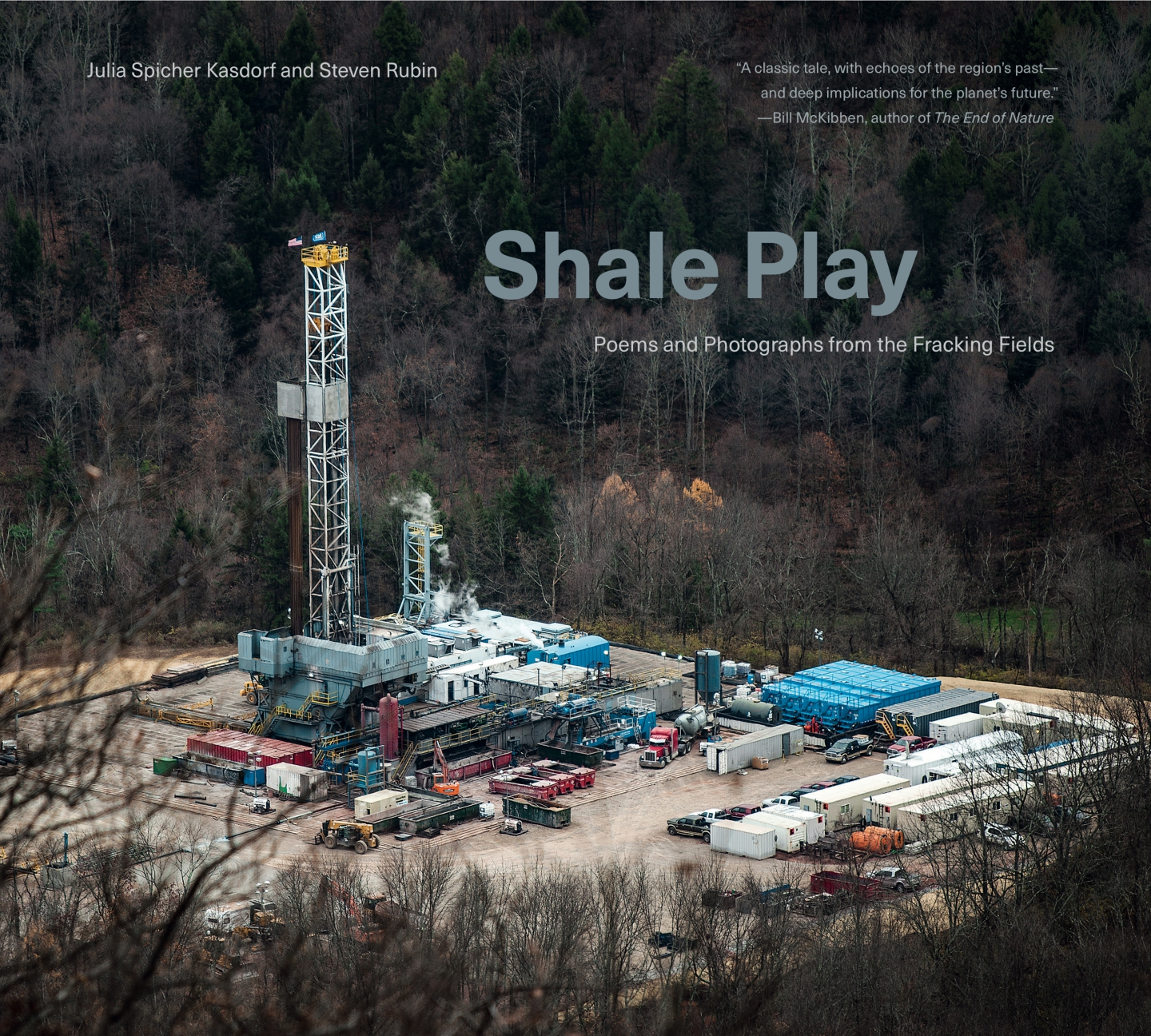 graphic for the shale play
