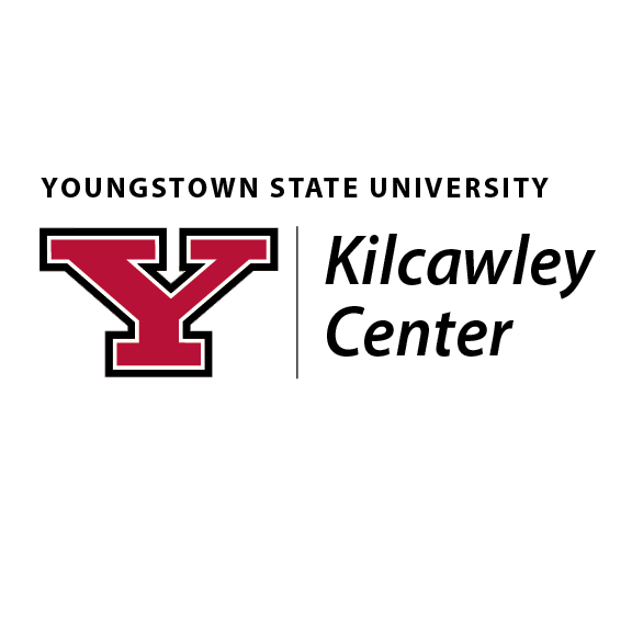 Youngstown State University Kilcawley Center logo