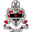 Alpha Epsilon Delta Emblem