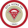 Beta Alpha Psi Emblem
