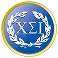 Chi Sigma Iota Emblem