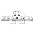 Order of Omega Emblem