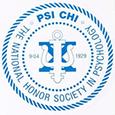 Psi Chi Emblem