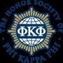 Phi Kappa Phi Emblem