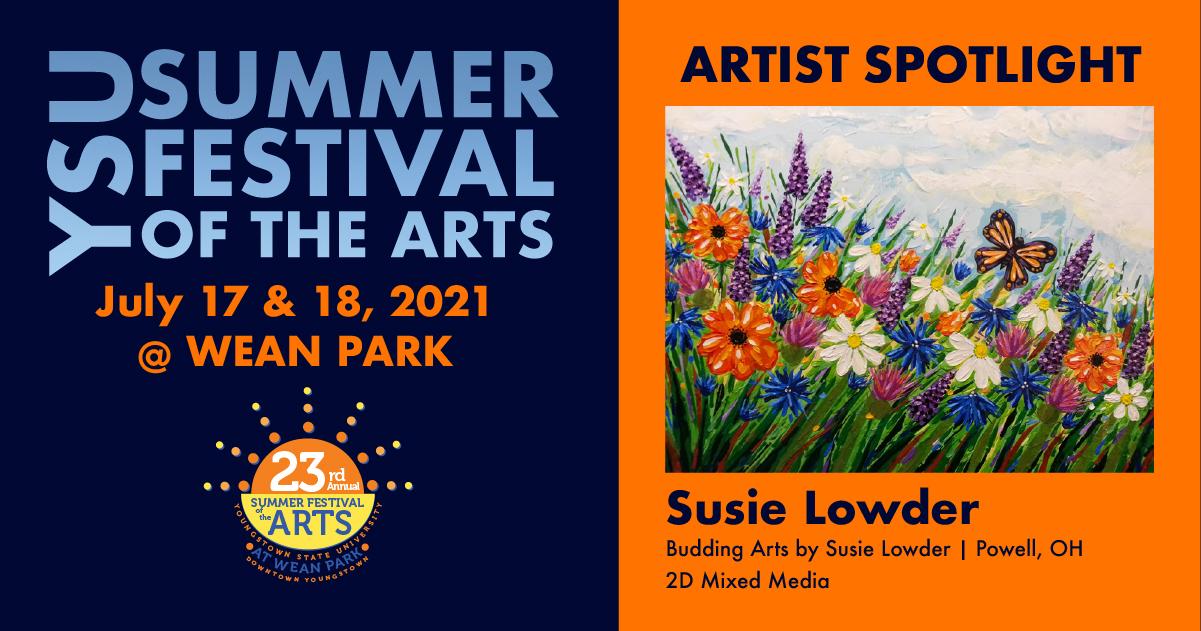 Susie Lowder