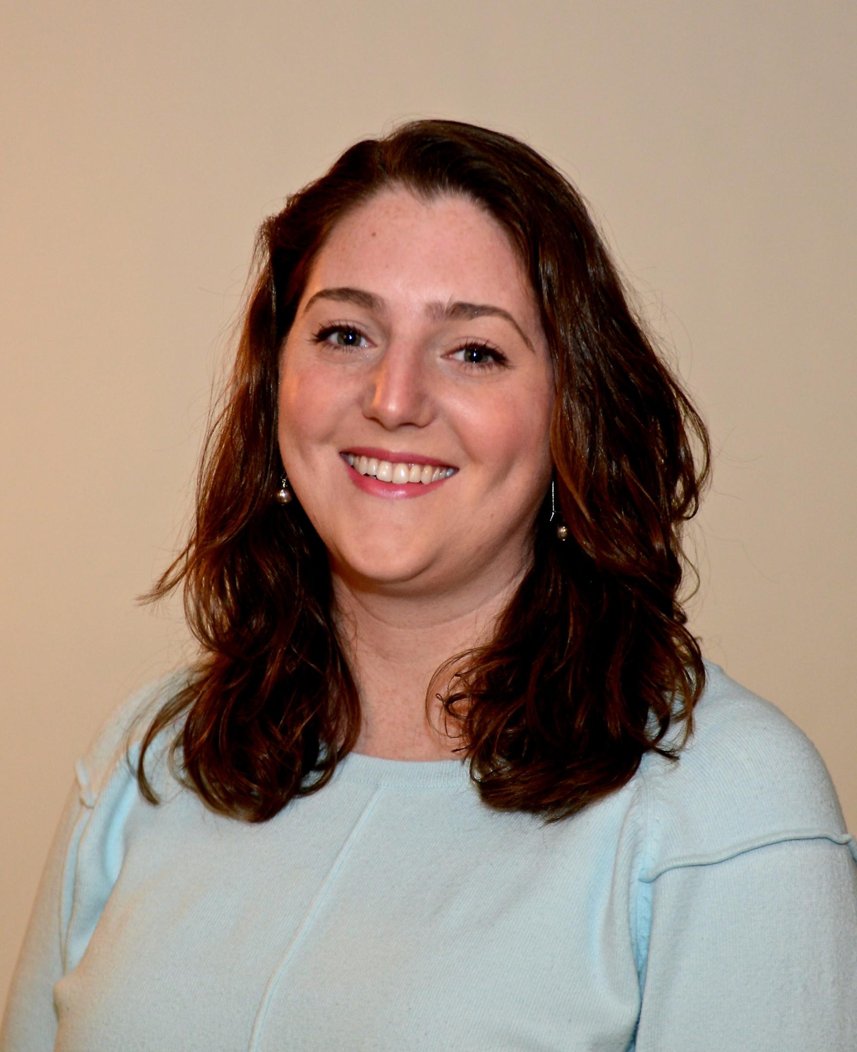Abby Conrad, Coordinator