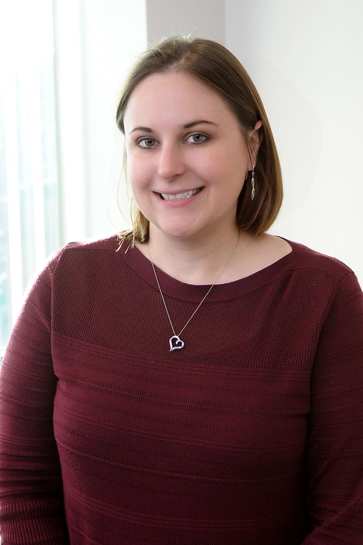 Christina O'Connell, Director
