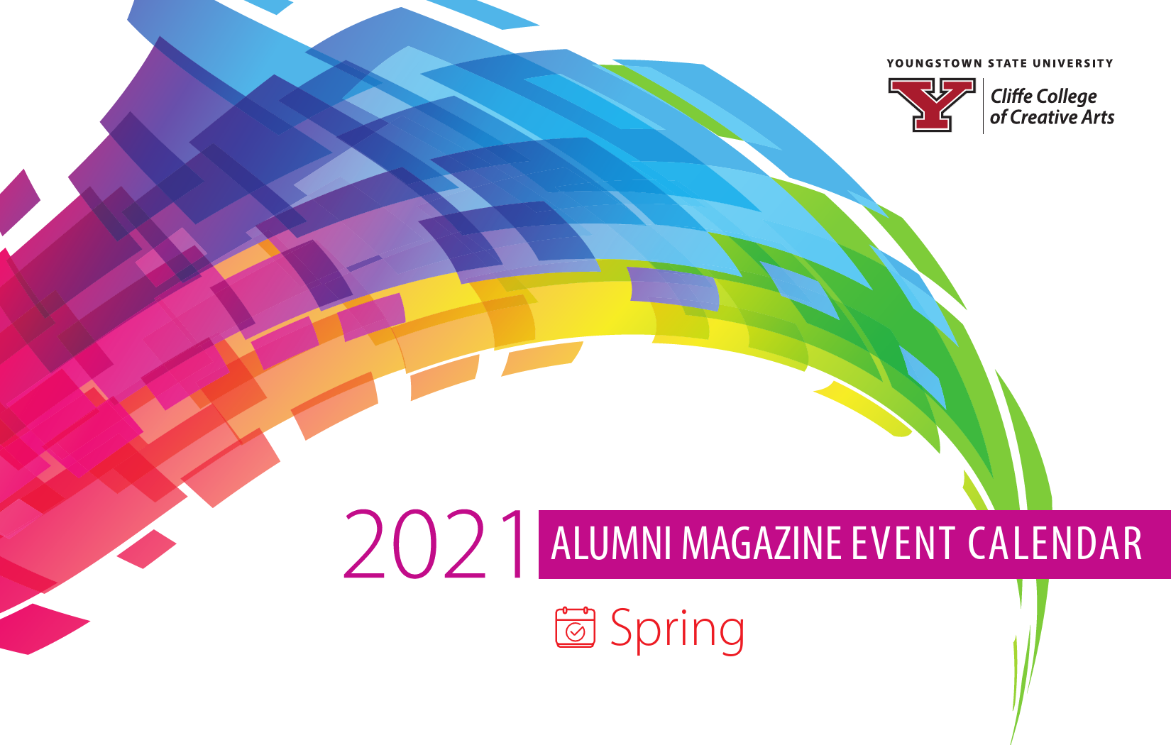 Cliffe College Event Flipbook
