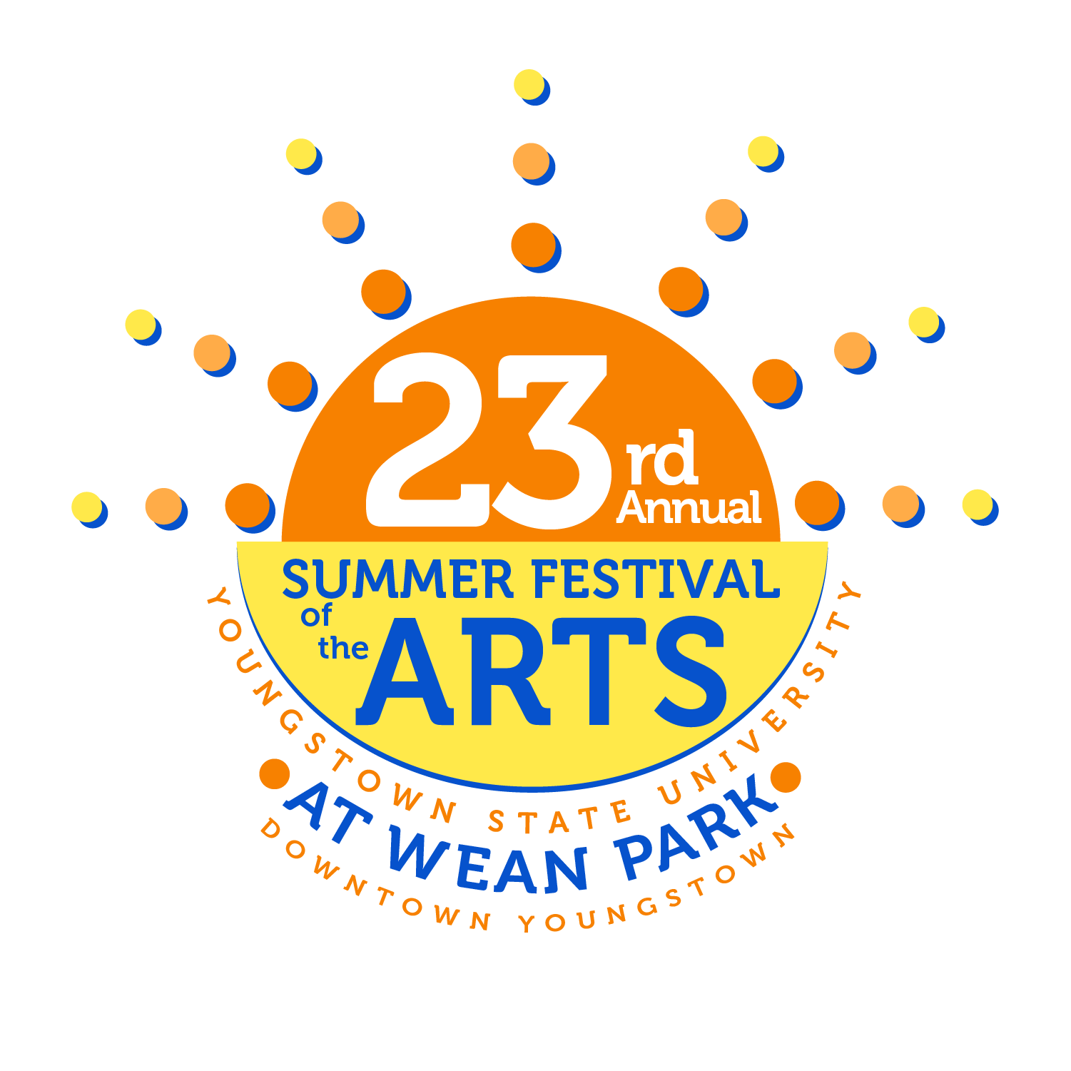 Summer Festival of the Arts 2021