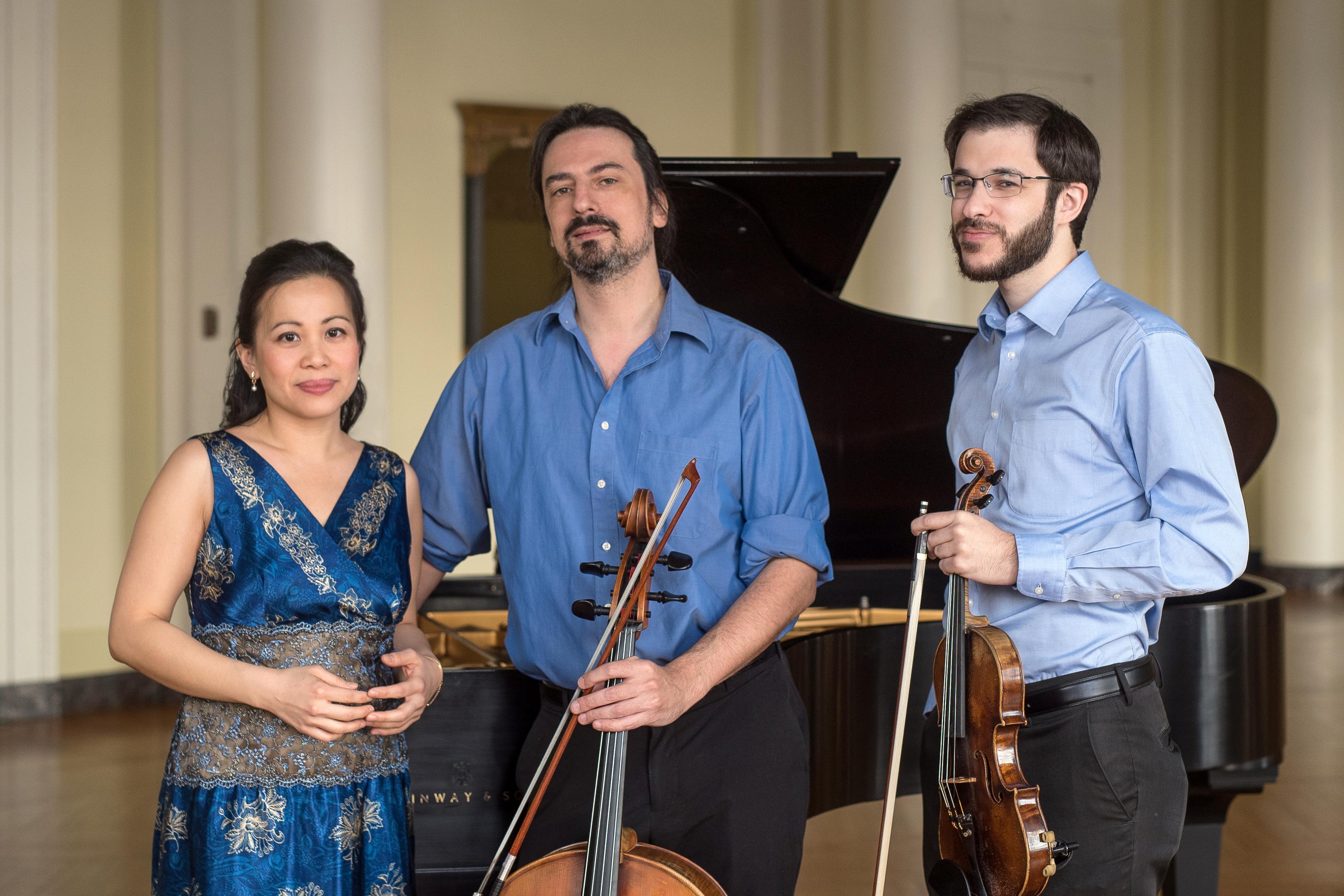Dana Piano Trio