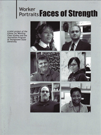 Worker Portraits: Faces of Strength