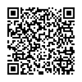 Scan QR code to book a virtual advisement appointment