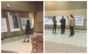 Student Learning Poster Showcase