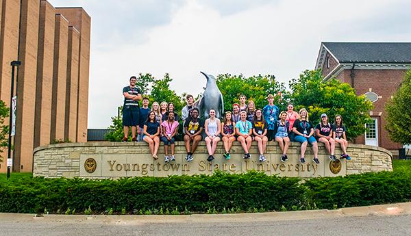 YSU Summer Honors Institute