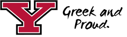 Greek and Proud Logo