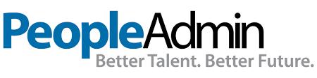 PeopleAdmin Better talent Better Future