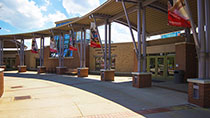 Andrews Wellness and Recreation Center