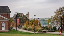 YSU Campus