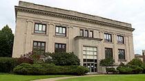 Public Library Main Location