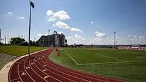 YSU Soccer Field