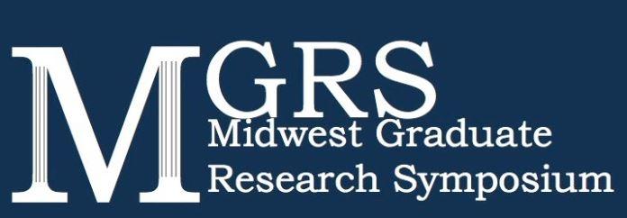 Ysu Students Win Top Award At Graduate Research Symposium